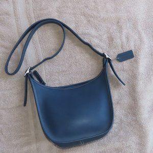 Coach Bags Legacy Yellow Leather Shoulder Bag Poshmark